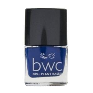 Beauty Without Cruelty Eau de Bleu Nail Polish