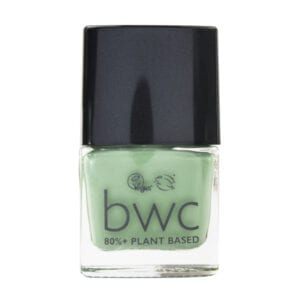 Beauty Without Cruelty Fountain Moss Nail Polish