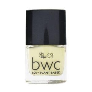 Beauty Without Cruelty Lemon Cloud Nail Polish