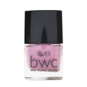 Beauty Without Cruelty Summer Kiss Nail Polish