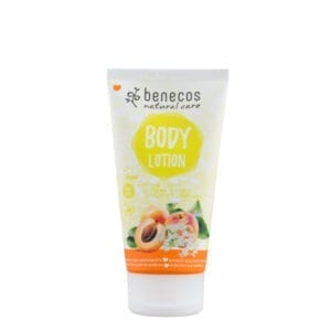 Benecos Apricot & Elderflower Body Lotion