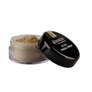 Benecos Natural Mineral Powder Medium Beige