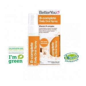 BetterYou B-Complete Oral Spray
