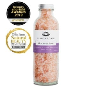 Bloomtown The Meadow Salt Soak