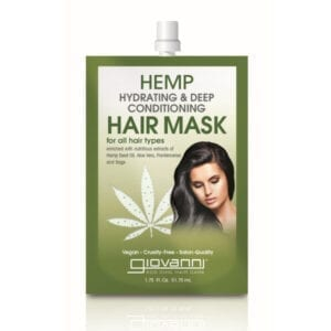 Giovanni Hemp Hydrating Hair Mask