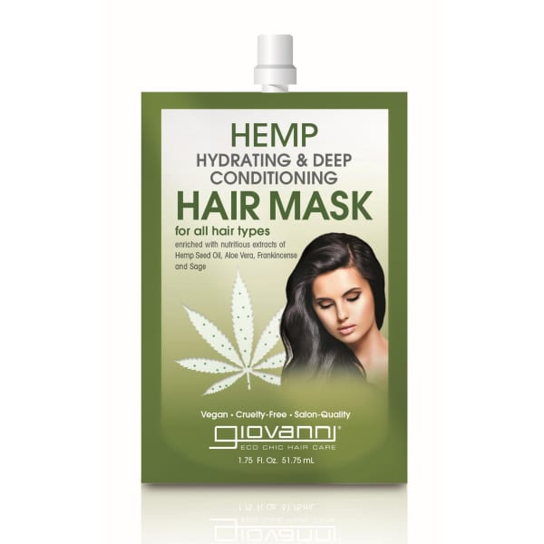 Giovanni Hemp Hydrating Hair Mask