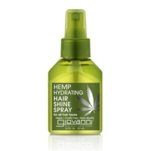 Giovanni Hemp Hydrating Hair Shine Spray