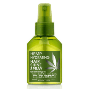 Giovanni Hemp Hydrating Hair Shine Spray