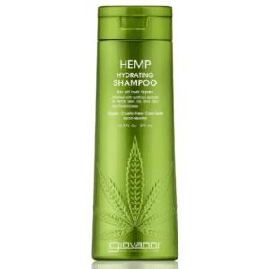 Giovanni Hemp Hydrating Shampoo