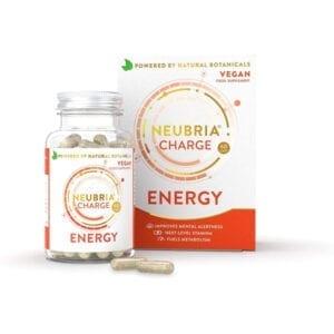 Neubria Charge - Energy