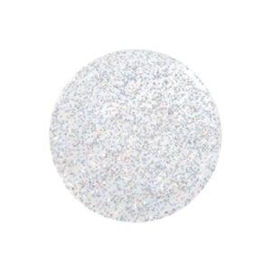 ORLY Prisma Gloss Silver Nail Polish