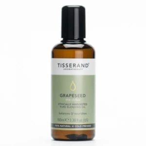 Tisserand Grapeseed Oil