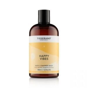 Tisserand Happy Vibes Bath & Shower Wash