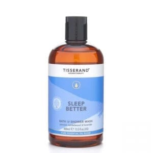 Tisserand Sleep Better Bath & Shower Wash