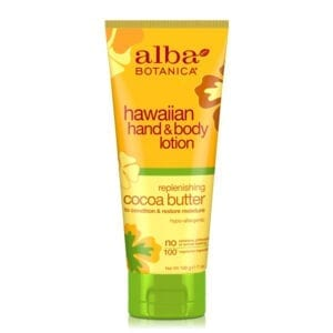 Alba Botanica Hawaiian Replenishing Cocoa Butter