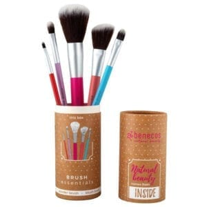 Benecos Makeup Brush Set