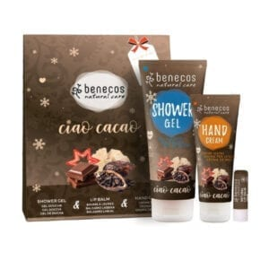 Benecos Sea Ciao Cacao Body Care Gift Set