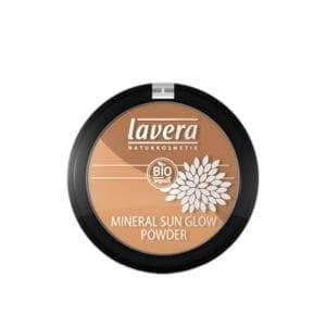 Lavera Mineral Sun Glow Powder Duo