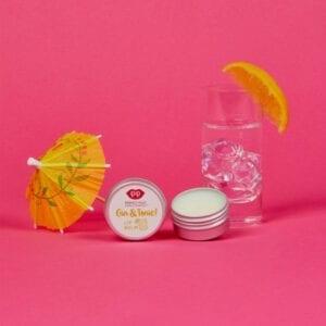 Pura Cosmetics Gin & Tonic Lip Balm