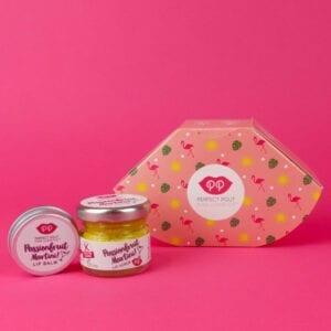 Pura Cosmetics Passionfruit Martini Gift Set