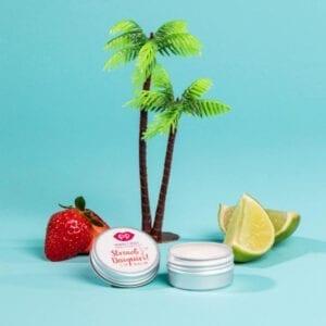 Pura Cosmetics Strawb Daiquiri Lip balm