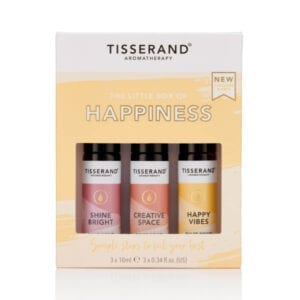 Tisserand Little Box of Happiness