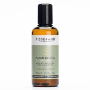 Tisserand Peach Kernel Oil