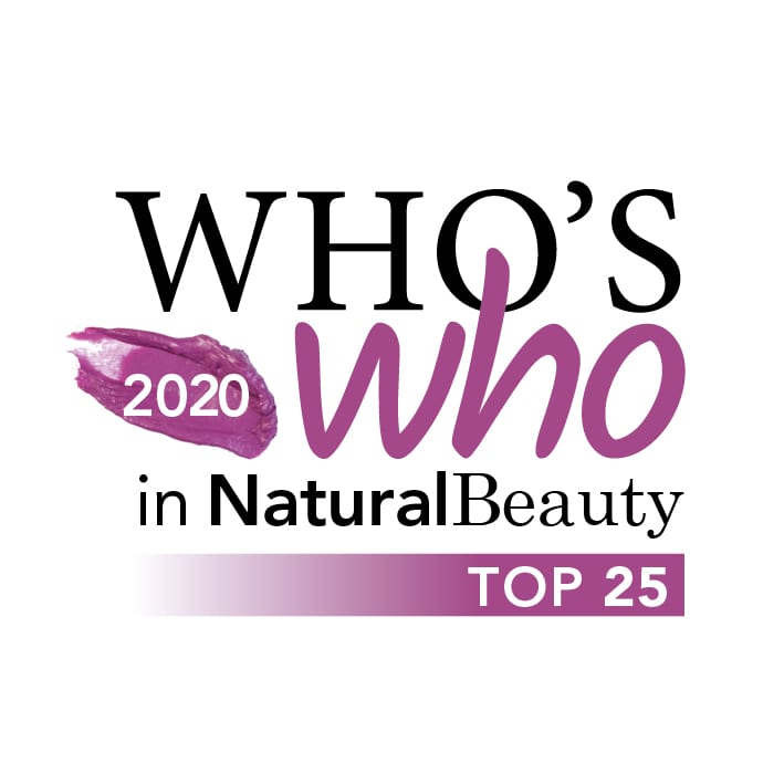 WHOS WHO 2020 Top 25