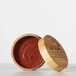 White Rabbit Skincare Aloe & Rose Healthy Hydration Face Mask