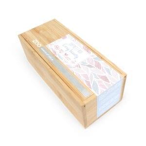 ZAO Cosy Box