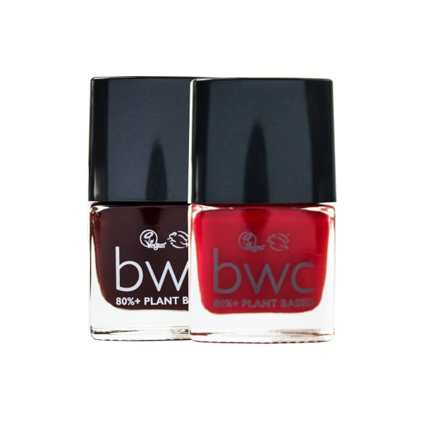 Beauty Without Cruelty Very Berry Gift Set