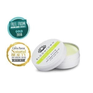 Bloomtown Lip Balm Avo Mint