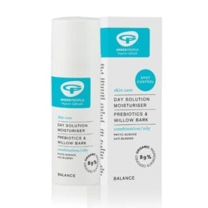Green People Day Solution Anti-Blemish Moisturiser