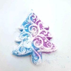 Unique Creations Snow Fairy Tree