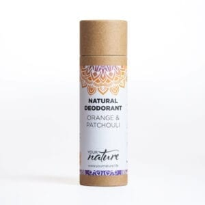 Your Nature Orange & Patchouli Deodorant