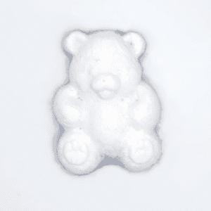 Unique Creations Bear Bath Bomb