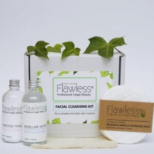 Flawless Facial Cleansing Kit