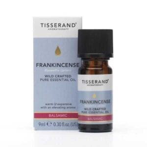 Tisserand Frankincense Essential Oil