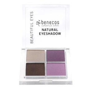 Benecos Beautiful Eyes Quattro Eyeshadow