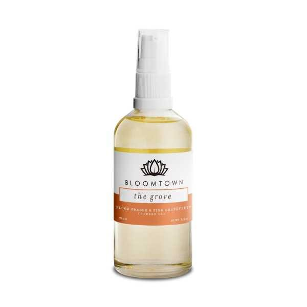 Bloomtown The Grove Bath & Body Oil