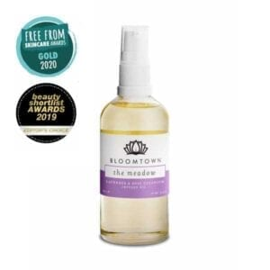 Bloomtown The Meadow Bath & Body Oil