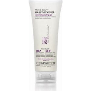 Giovanni More Body Hair Thickener