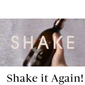 Milly & Sissy Shake it again
