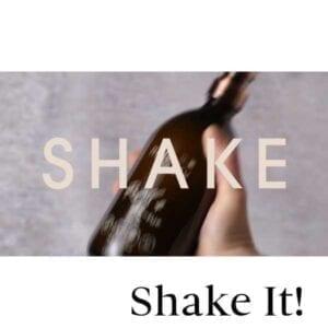 Milly & Sissy Shake It