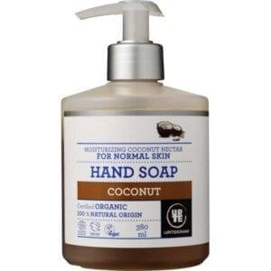 Urtekram Coconut Liquid Hand Soap Organic