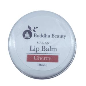 Buddha Beauty Cherry Lip Balm