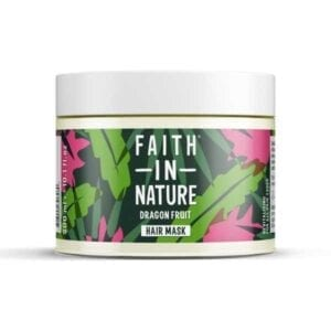 Faith In Nature Dragon Fruit Revitalising Hair Mask