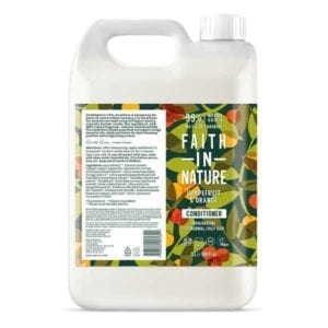 Faith In Nature Grapefruit & Orange Conditioner 5L