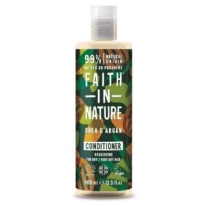 Faith In Nature Shea & Argan Conditioner