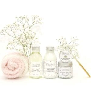 Flawless Botanical Pamper Gift Set